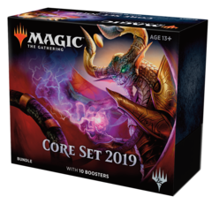 Набор Bundle «Core Set 2019» (английский)