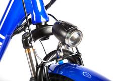 Велогибрид трицикл Crolan 350W