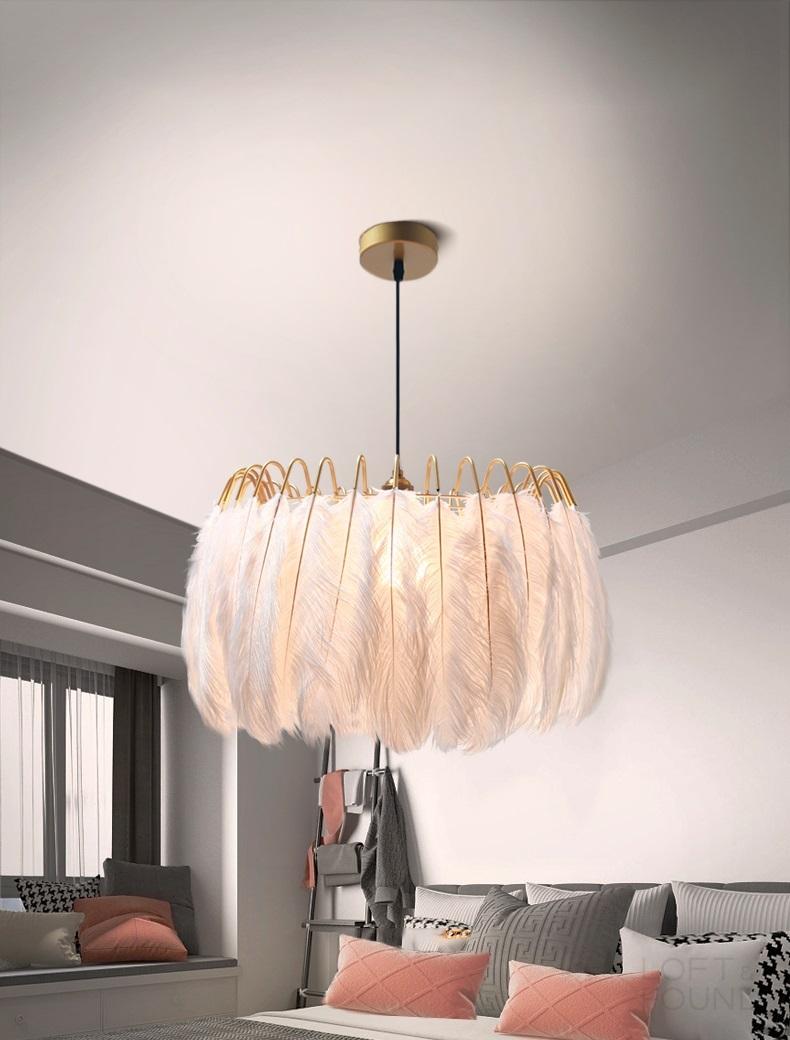 Подвесной светильник Mo Jue