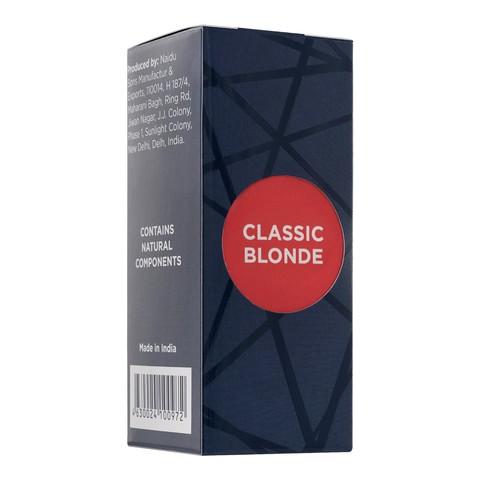 Хна для бровей HENNA EXPERT в баночке (Classic Blonde) 3гр