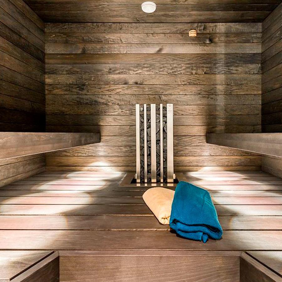 Печь для сауны IKI Monolith, фото 7