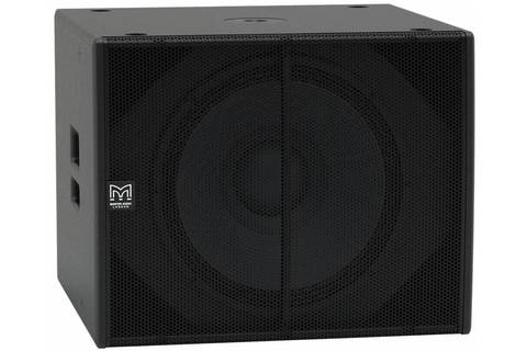 MARTIN AUDIO Blackline X Powered XP118 активний сабвуфер