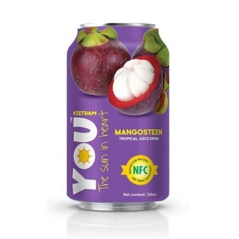 Напитки тропические с соком Мангустина