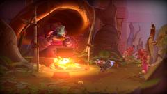 Последний костер The Last Campfire