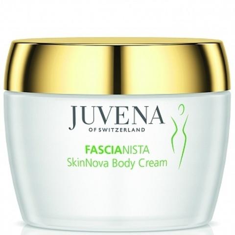 JUVENA Моделирующий и укрепляющий крем для тела «Фасцианиста» | Fascianista SkinNova Body Cream