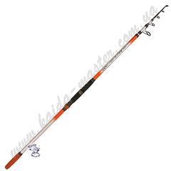 Спиннинг Kaida Beach Hunter 4,5 метра, тест до 250 гр