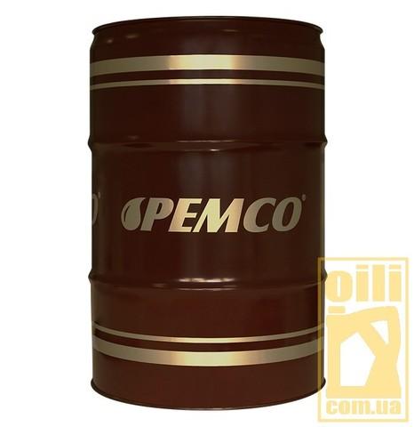 Pemco DIESEL G-4 SHPD 15W-40 208л