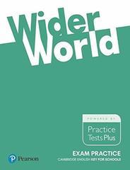 Wider World Exam Practice: Cambridge English Ke...