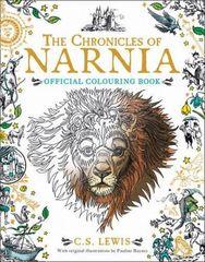 Coloring book Narnia