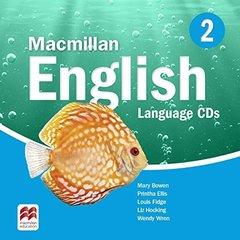 Mac English 2 LB CDx2