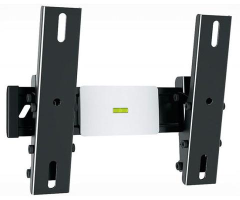 Кронштейн для телевизора Holder LCD-T2611 черный 22