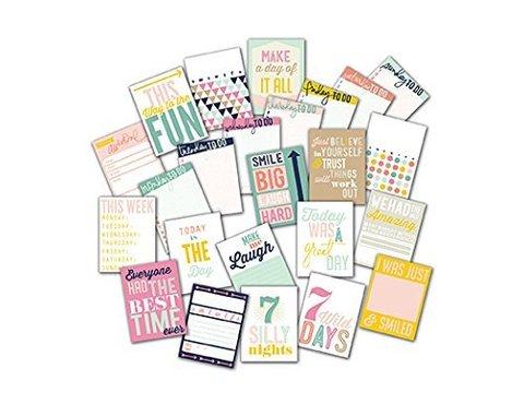Набор тематических карточек   Themed cards