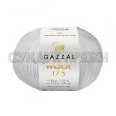 Gazzal Wool 175 301