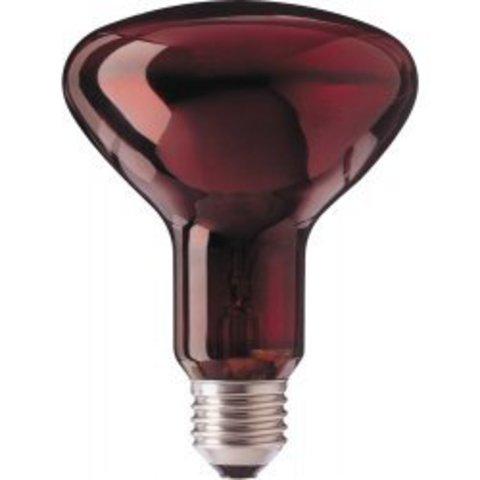 Лампа ИКЗ 220 В 250 Вт R127 E27