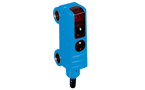 Фотоэлектрический датчик SICK WT2S-N161