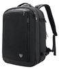 Сумка-рюкзак 2 в 1 ARCTIC HUNTER B00210 Черный