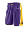 Баскетбольные шорты NBA 'Lakers'