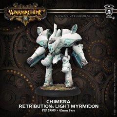 Chimera Light Myrmidon BLI