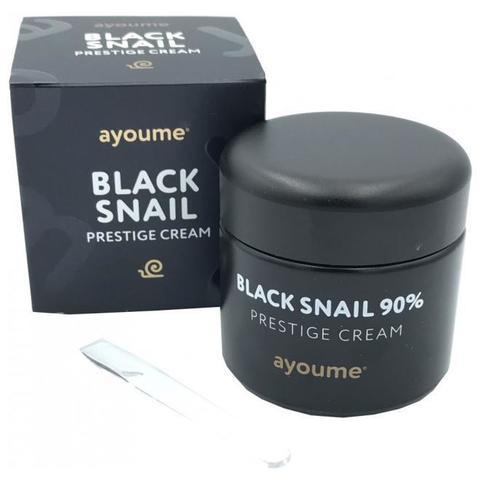 AYOUME Black Snail Prestige Cream