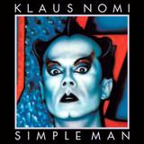 Klaus Nomi / Simple Man (LP)