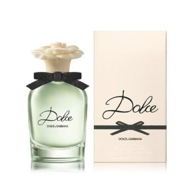 DOLCE & GABBANA: Dolce женская парфюмерная вода edp, 30мл/50мл/75мл