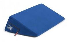 Liberator Wedge Blue