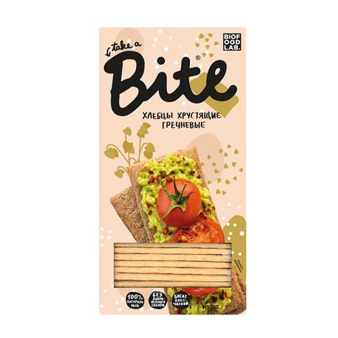 Bite, Хлебцы