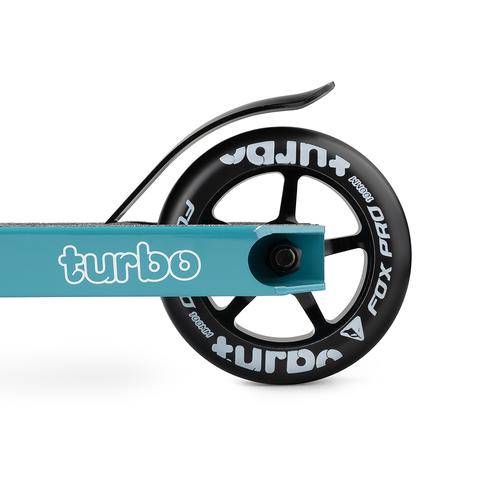 Трюковый самокат Fox TURBO COMB (обновленный FOX Pro RAW-03)