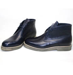 Ботинки мужские зимние Ikoc 004-9 S