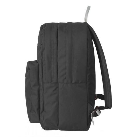Картинка рюкзак городской Redfox Bookbag M2 10PR/черный/принт - 2