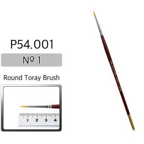 Vallejo P54 #001 - Toray