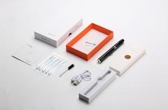 Комплект для нагревания табака Pluscig V10 Синий Совместимость с технологией iQOS stick (P19052599)