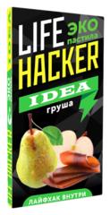 Яблочно-грушевая Пастила «Life hacker idea» ЛайфХакер Идея