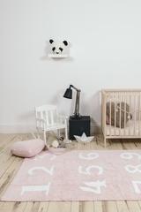 Подушка Lorena Canals Heart Pink (50 x 45 см)