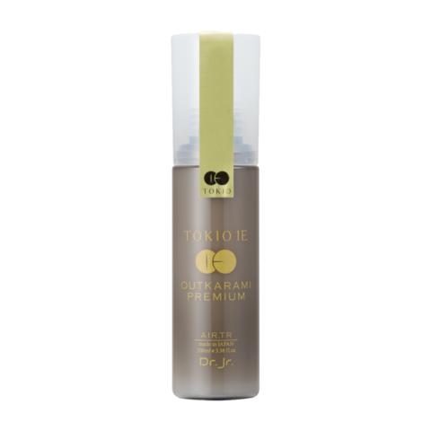 Сыворотка-уход для восстановления волос Tokio Inkarami Outkarami Premium Air.Treatmet 100 мл