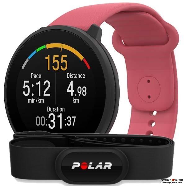 Polar Unite Pink HR (H10)