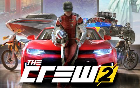 THE CREW 2 (для ПК, цифровой ключ)
