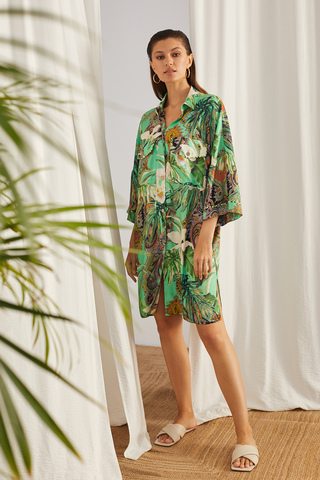61728 Рубашка женская - SUMMER 2021