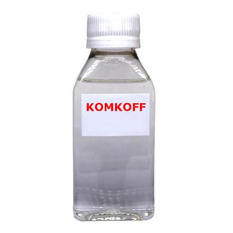 Жидкость Komkoff 100 мл Барбарис