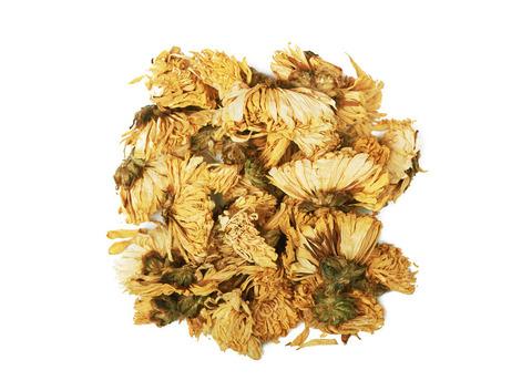 Цзюй Хуа (Хризантема желтая). Интернет магазин чая