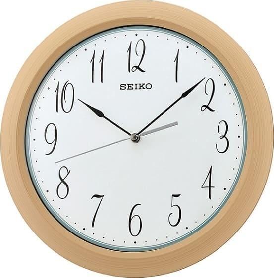 Настенные часы Seiko QXA713BN