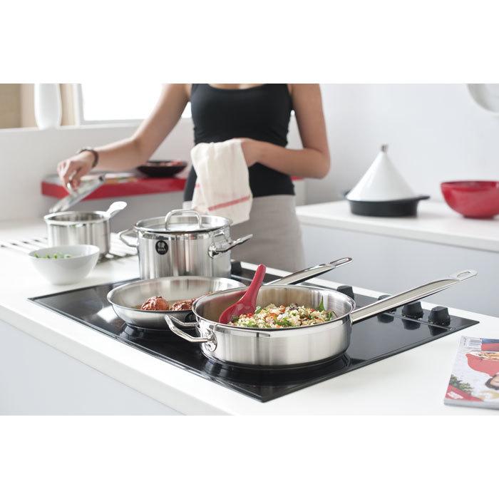 Кастрюля суповая GRANDE TABLE 7,5 л (24 см)