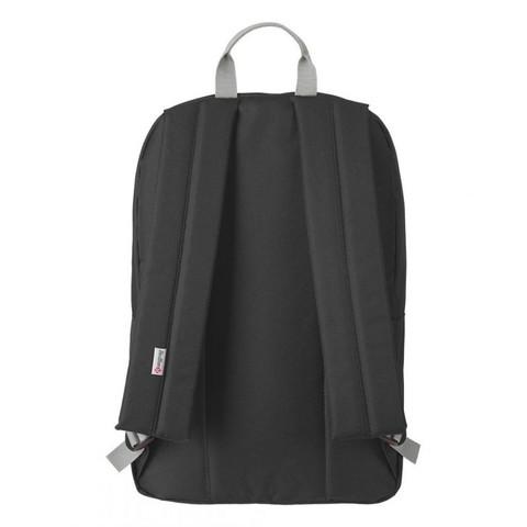 Картинка рюкзак городской Redfox Bookbag M2 10PR/черный/принт - 3