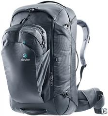 Рюкзак для путешествий Deuter Aviant Access Pro 60 black