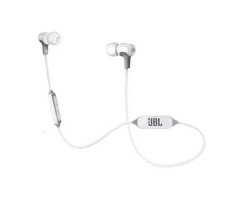 Наушники JBL E25BT белые