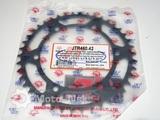 Звезда ведомая JT Kawasaki KLX 250 JTR 460.42