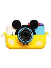 Smart Kids Camera 4 Series MIKKI желтый