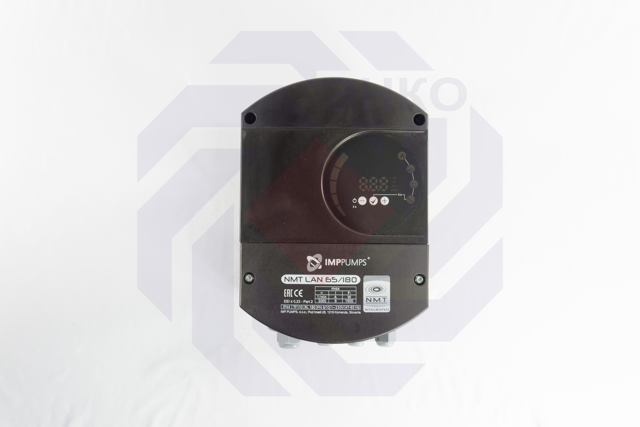 Насос циркуляционный IMP NMT LAN 80/120 F