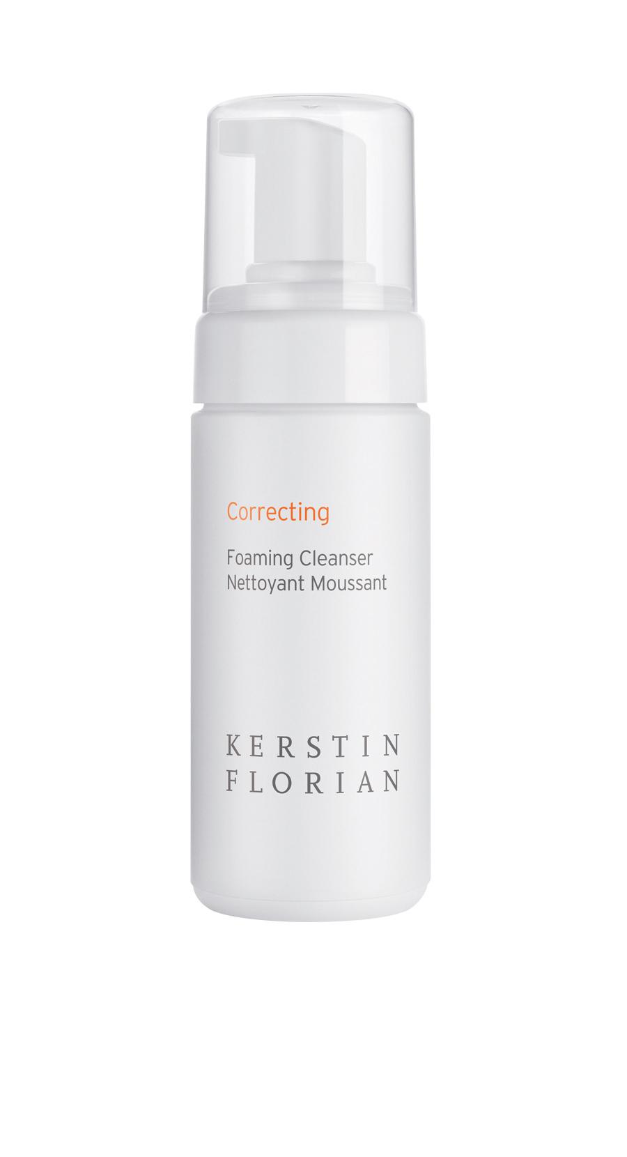 Очищающая пенка/ Corr. Foaming Cleanser (100 мл.)