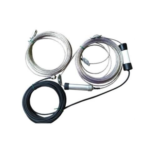 Широкодиапазонная КВ антенна Radial ROL-25